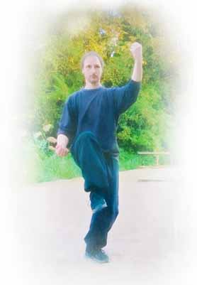Grafik:Taijiquan Training im Park